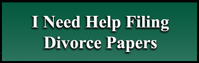 You are preparing to file for divorce and have questions