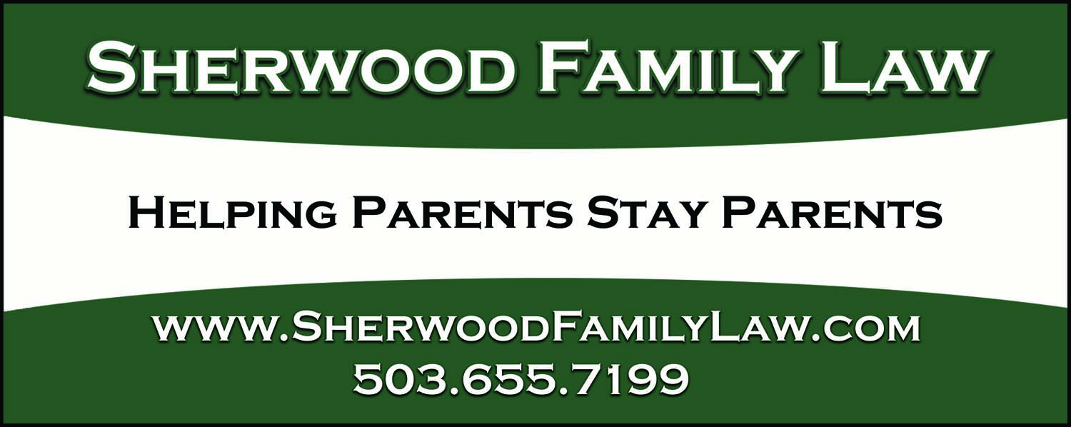 Sherwood Family law Helps Parents Stay Parents