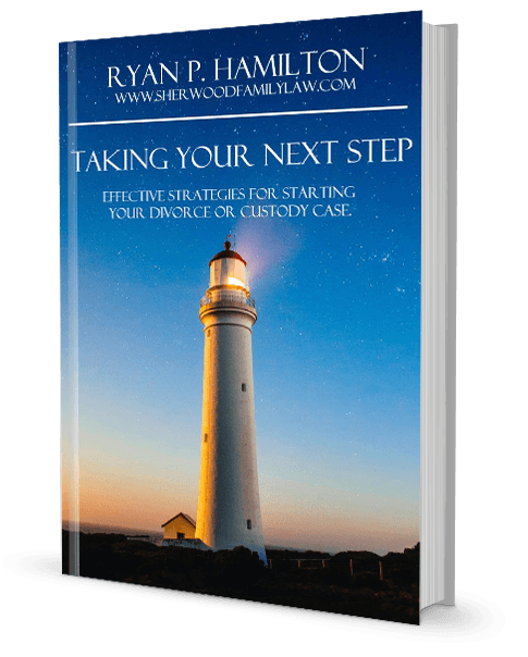 Free ebook: Taking Your Next Step