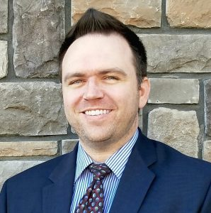 Ryan P. Hamilton - Family Law Attorney