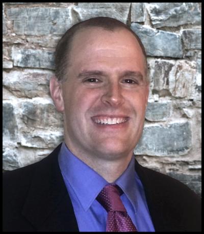 P. Daniel Strausbaugh - Family Law Attorney