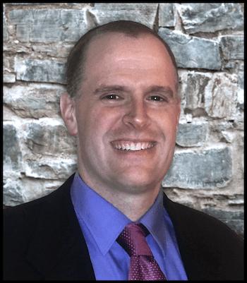 Attorney Dan Strausbaugh