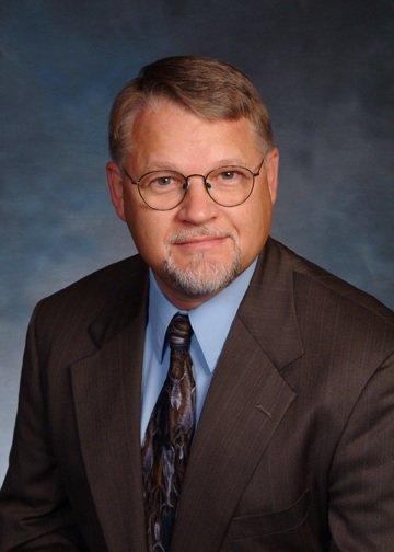Attorney David M. Blair