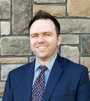 Attorney Ryan Hamilton