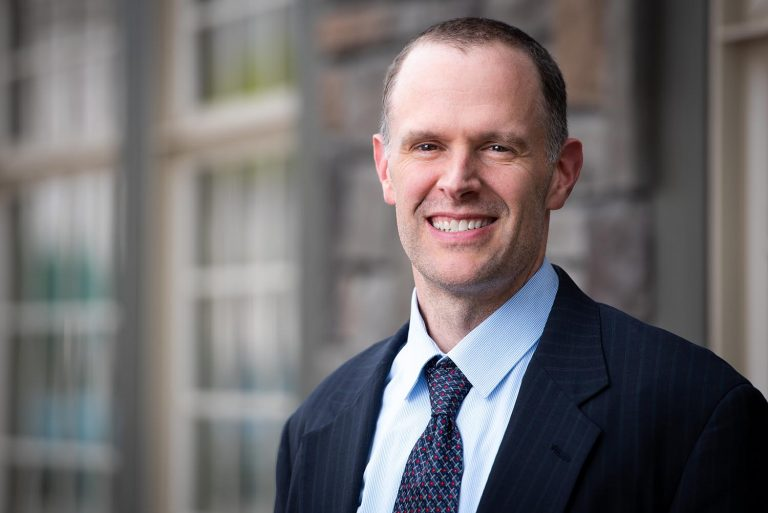Daniel Strausbaugh - Family Law Attorney