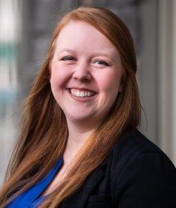 Taylor Sanders - Legal Assistant