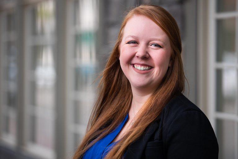 Taylor M. Sanders - Legal Assistant