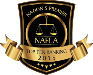 NAFLA Top Ten Family Law